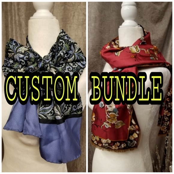 Accessories - Custom Bundle